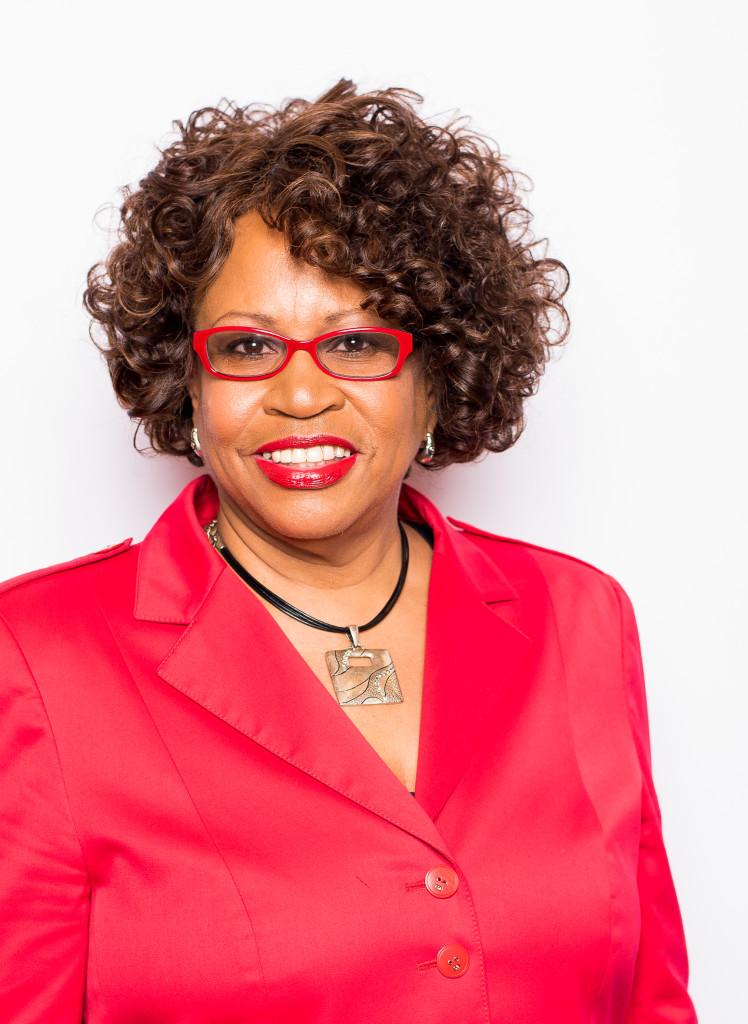 Dr. Natalie Ellington